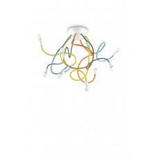 Детская люстра IDEAL LUX 13009