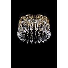 Точечный светильник ARTGLASS 38756